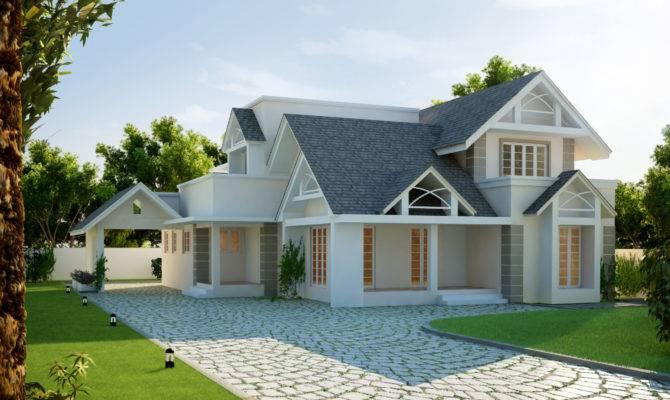 European Style Houses House Plans