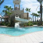 Excellent Design Mansion Pool Decosee