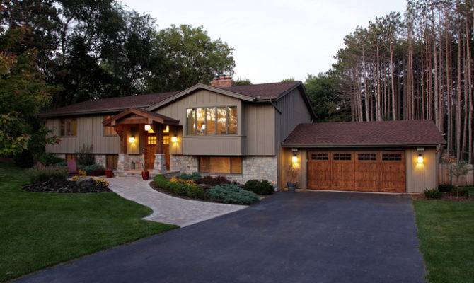Exterior Knight Construction Design Chanhassen Minnesota