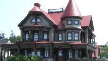 Extraordinary Exterior Victorian House Styles Architecture