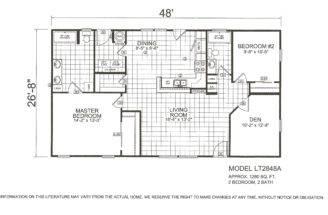 Fairbrook Homes Floor Plans Sales Dealer Arizona