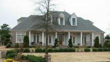 Farmhouse Style House Plan Plans Floor Home