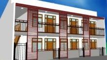 Favorite Abucejo Apartment Two Storey Four Door