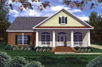 Features Traditional Colonial Era Cape Cod Houses