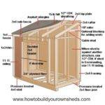 Finding Right Storage Building Plans Woodworking Project