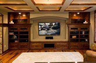 Finished Basement Company Design Build Great Basements