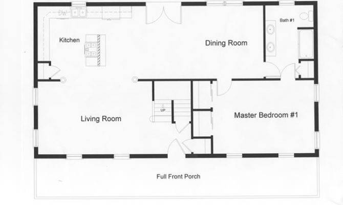 First Floor Second Cape Plans Modular Home