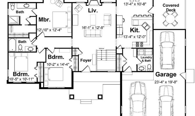 Five Bedroom Bungalow