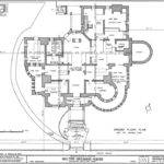 Flawless Floor Plans Mansions Mega Mansion