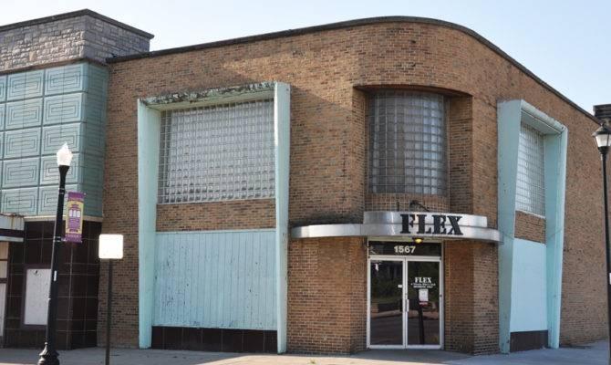 Flex Baths Gay Bath House More Website Map