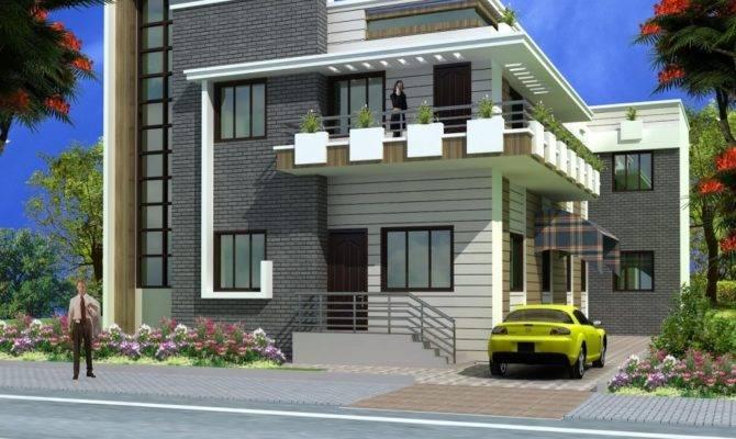 Floor Building Design Also Contemporary House Plans Home