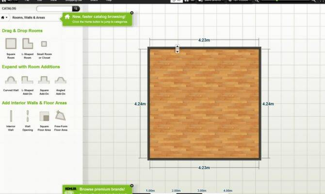 Floor Plan Maker Software