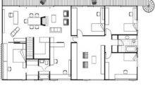 Floor Plans Additionally Ranch House Designs Big
