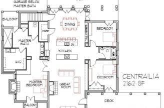 Floor Plans Bedroom House Duplex