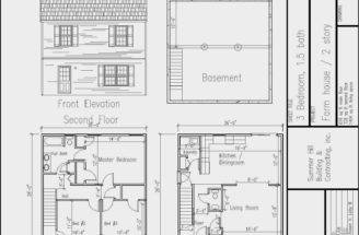 Floor Plans Bedroom Story House
