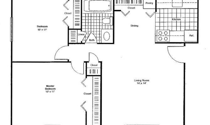 Floor Plans Crossroads