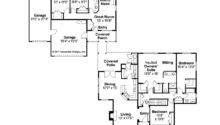 Floor Plans Detached Mother Law Suite