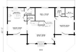 Floor Plans Flip