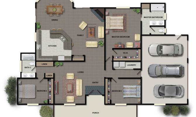 Floor Plans Home Easiest Way Decoration Ideas