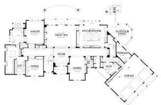Floor Plans New Homes Get