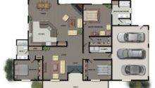 Floor Plans New Homes