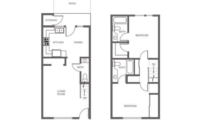 Floor Plans Our Spacious Rental Apartment Homes Branson Missouri