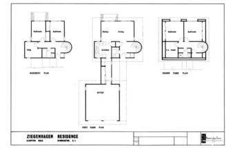 Floor Plans Popular Home Domiase