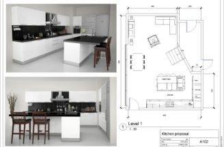Floor Plans Project Designed Christos Fytilis Plan