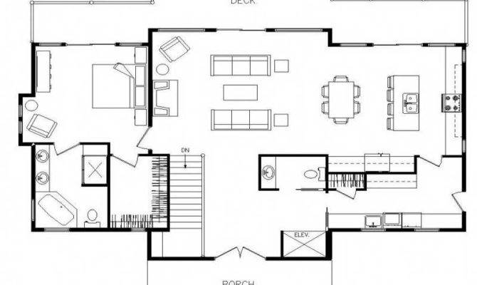 Floor Plans Ranch Homes