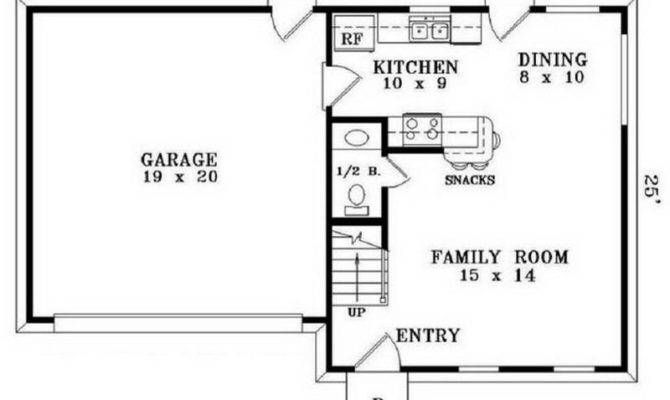 Floor Plans Small Houses Simple