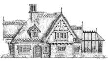 Floor Plans Storybook Homes House Home Designs