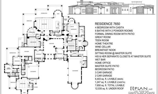 Floor Plans Tiny House Easy Read