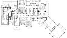 Foot House Plans Pinterest
