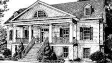 Four Bedroom Greek Revival
