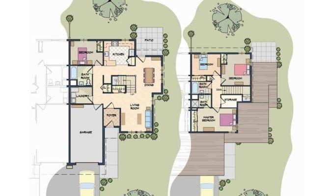 Four Bedroom Townhouse Woodcreek Village