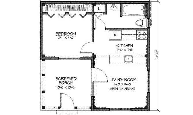 Frame Cabin Plans Pre Designed Floor Woodhouse