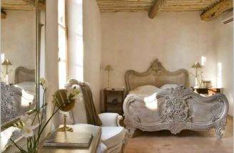 French Bedroom Design Randi