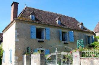 French Character Homes Real Estate Property South West
