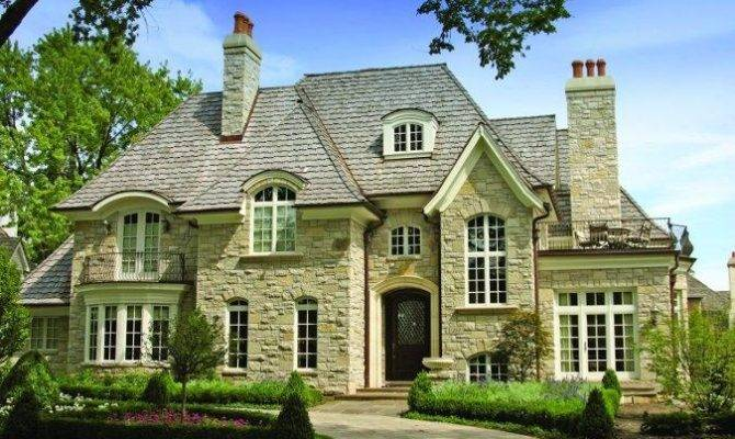 French Country Cottage Canadian Choice Windows Doors