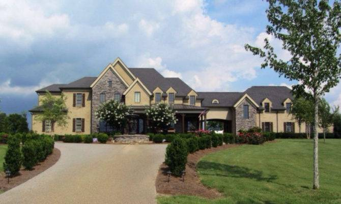 French Country Dream Home New House Pinterest
