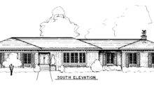 French Country House Plans Floor