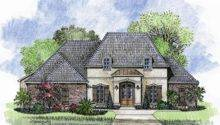 French Country Open Floor Plan House Plans Home