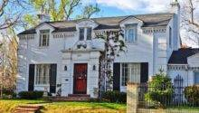 French Eclectic Two Inspired Homes Decade Both