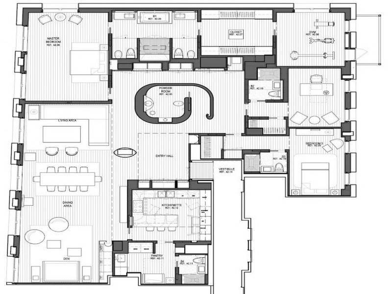 Fresh Simple Floor Plans Laight Loft Home Plans