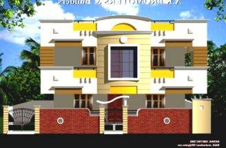 Front Indian House Plans Home Design Ideas