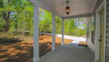 Front Porch Clarksville Quality Homes