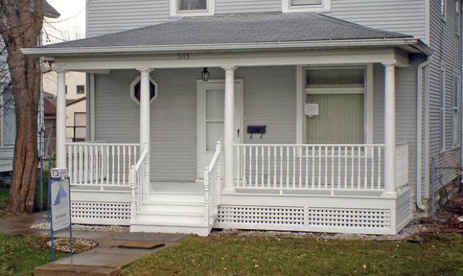 Front Porch Designs Welcome Home