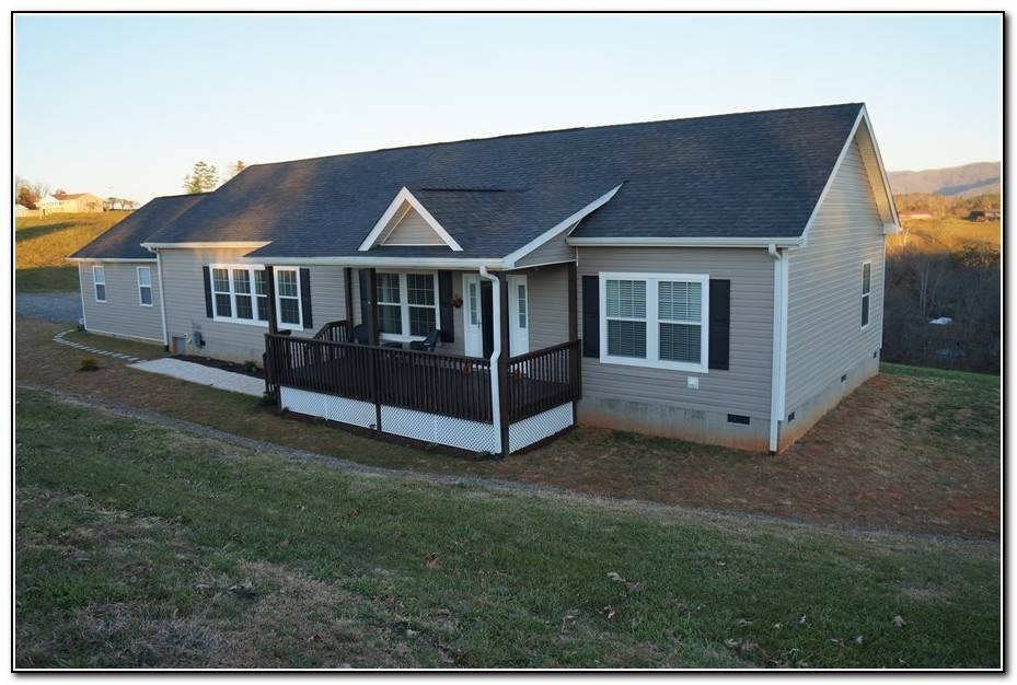 Plans for mobile home porch