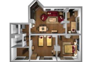 Furniture Planning Interior Design Services Bulgaria