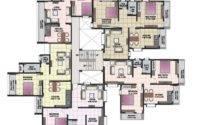 Garage Apartment Floor Plans First Second